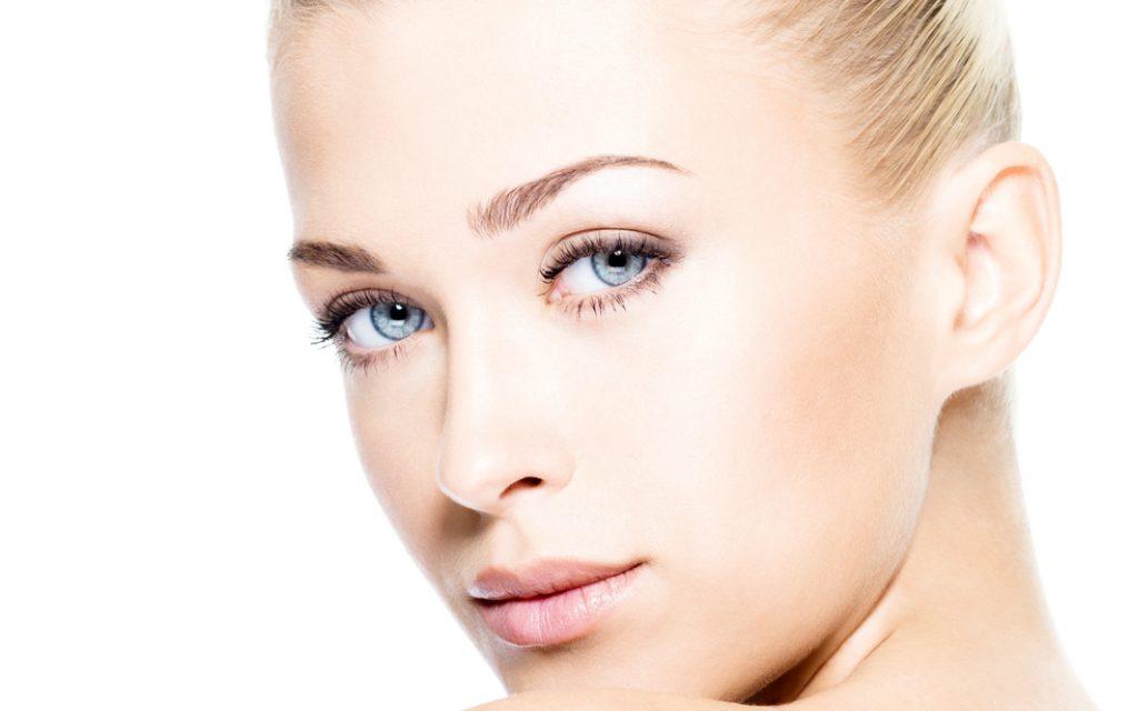 Skin rejuvenation med ipl