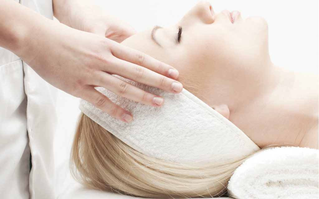 ta hand om din hud